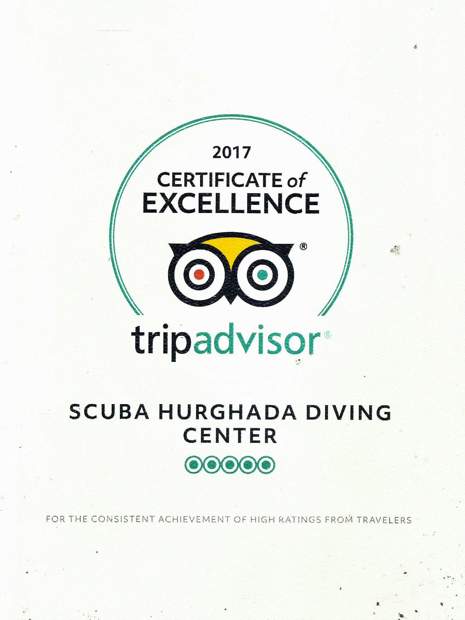 TripAdvisor-Certificate-of-Excellence-2017-Scuba-Hurghada